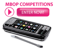 mbop competitions